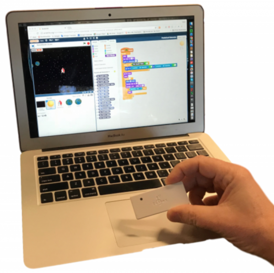 Wireless Controller Game for Scratch