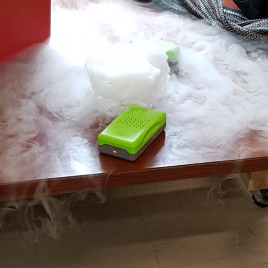 PocketLab Air PD Session